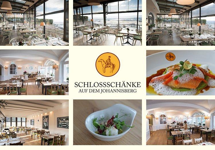 Stellenangebot: Chef de Partie in Geisenheim bei Schlossschänke auf ...