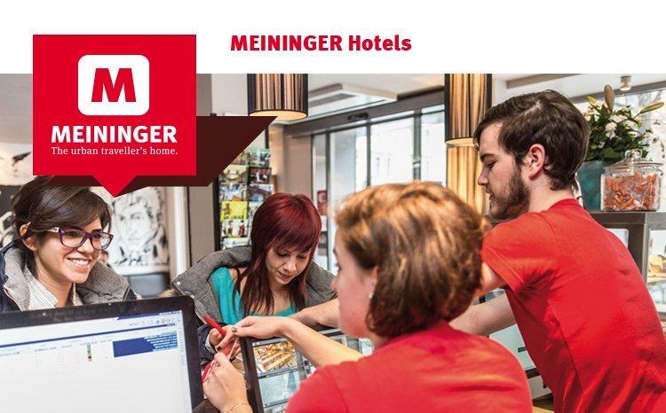 Stellenangebot: Night Audit in Berlin bei MEININGER Hotel Berlin ...