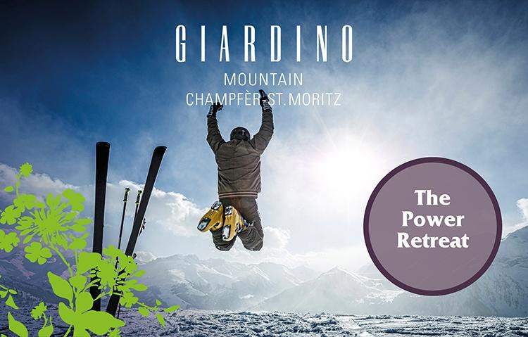 Stellenangebot: Trainee Bar in Champfer bei Giardino Mountain